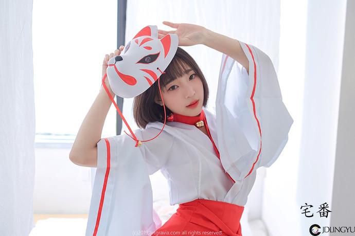 日本校园美女少菊地最爱和她的重金属舞蹈