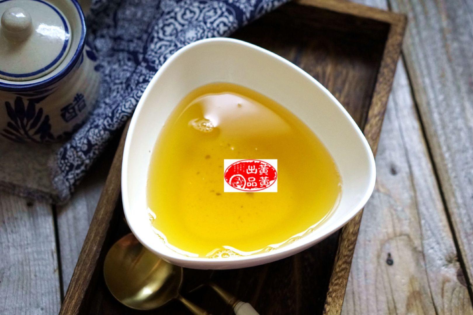 炼制鸡油超简单,小窍门教给你,5分钟学会,好多菜都能用到它