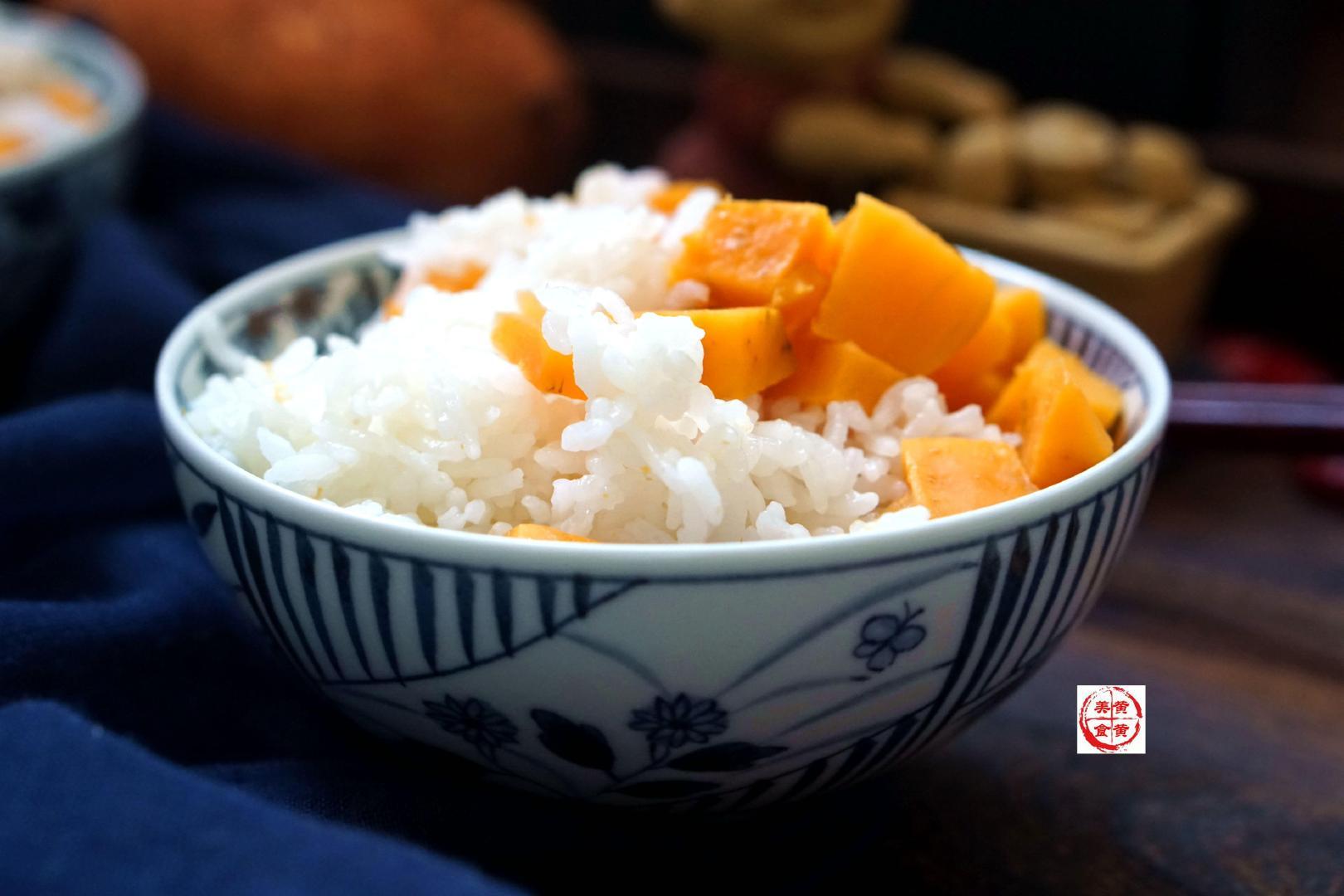 酷暑最爱这饭,大米加上它,排毒瘦身,晚餐坚持吃,一月瘦5斤