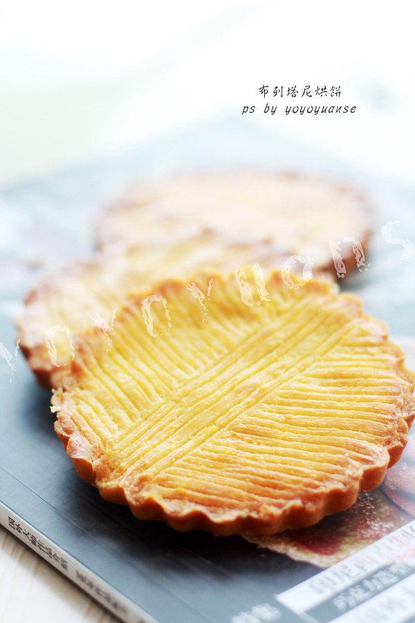 【韩食】布列塔尼烘饼