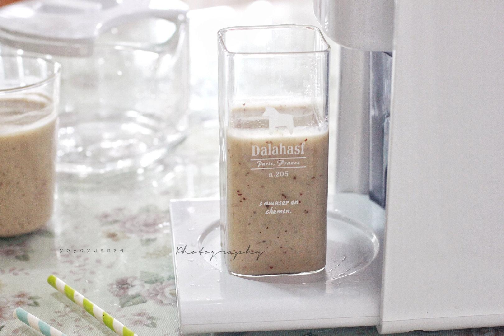 健脾利湿,排湿热全靠它,早餐我就爱喝这款豆浆