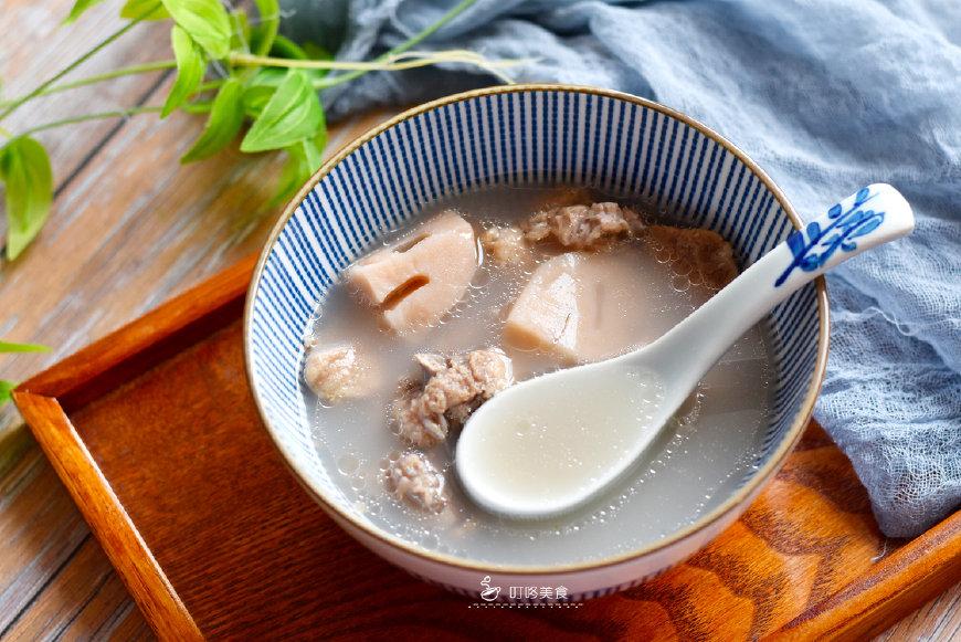 入秋了,推荐4款鲜美好喝的汤,荤素搭配,营养健康,天天喝不腻