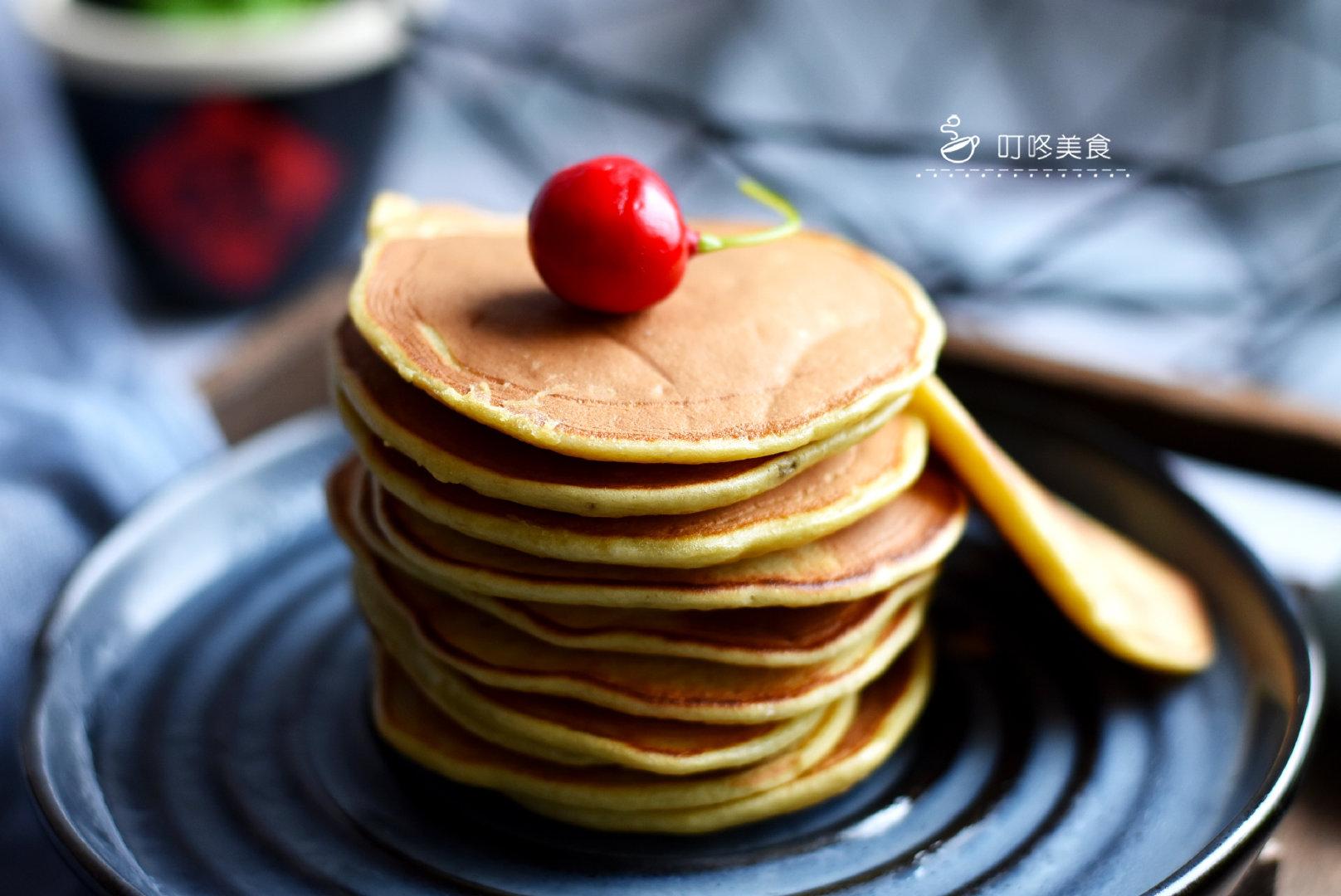 包子油条吃腻了,试试这样做早餐,筷子一搅手不碰面,5分钟出锅