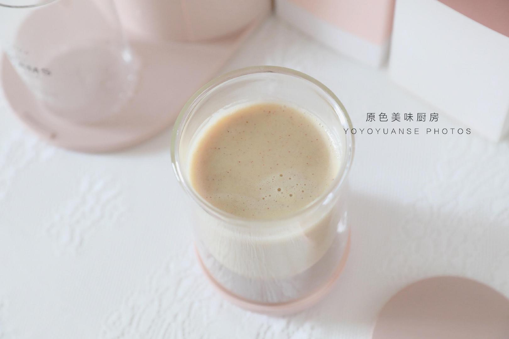 它比牛奶营养好,每天喝一杯,让你气色更佳