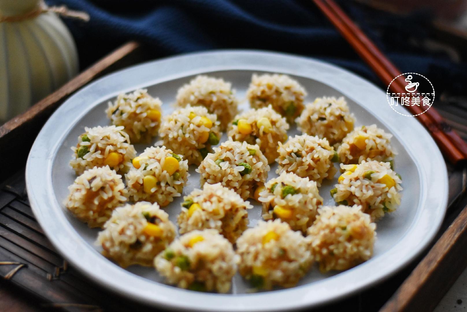 天热孩子最馋它,蒸一蒸就上桌,比饺子还简单,连吃1周都不腻