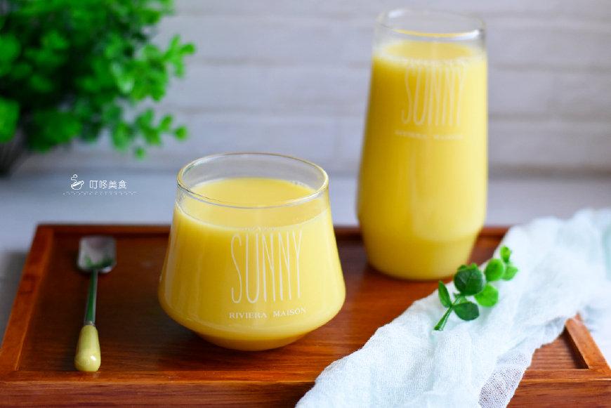 早餐别总是喝豆浆,它比豆浆好喝10倍,香甜可口,孩子天天馋着要