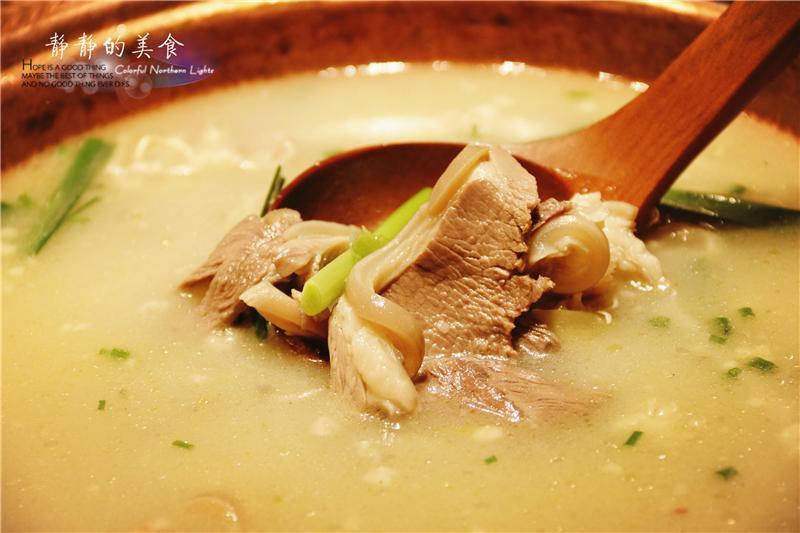 【品味手册】记忆中的老味道 天气寒冷来一碗龟羊火锅汤温补