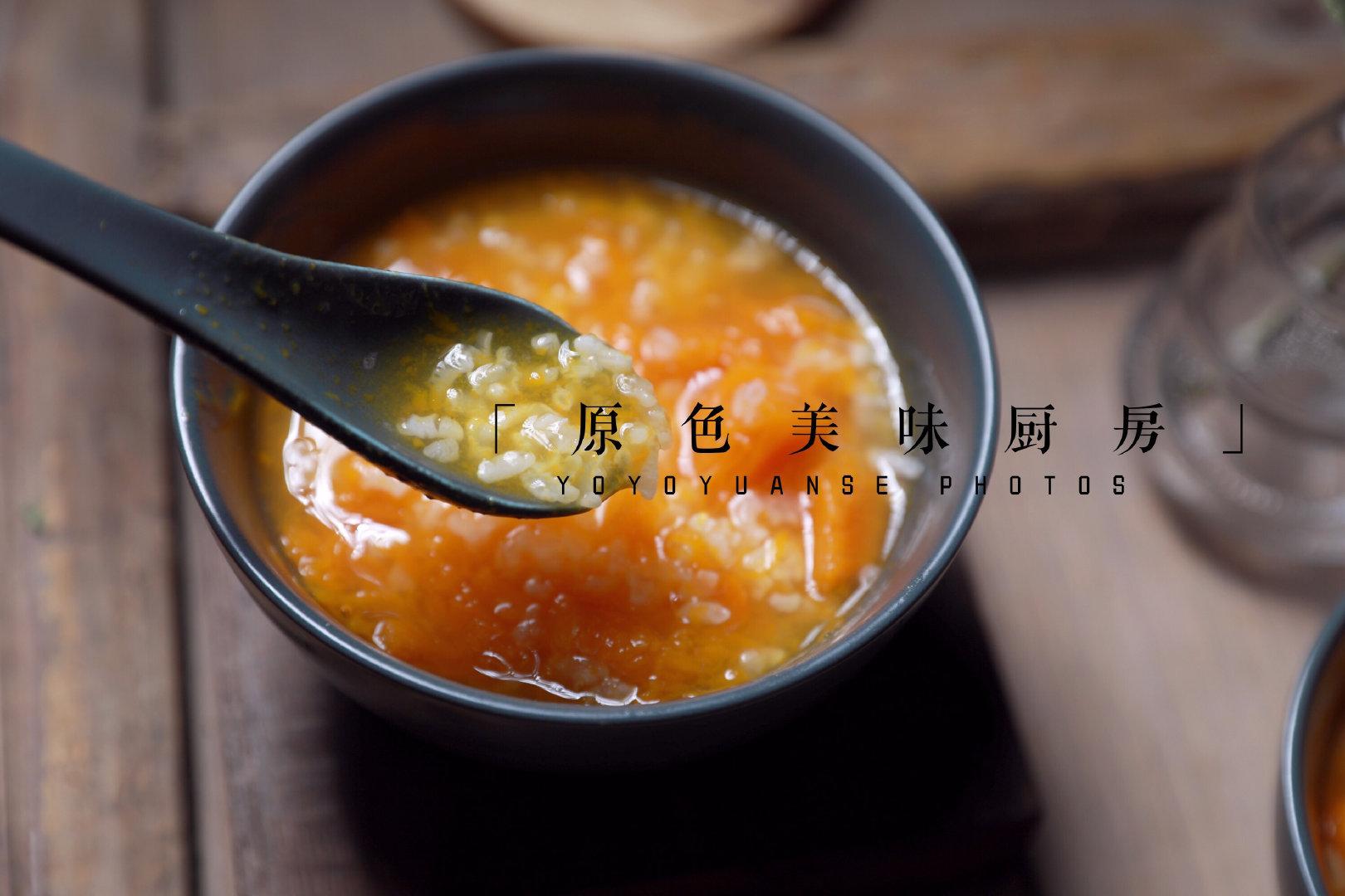试试这道主食淡又营养,常常吃还能美容养颜,关键是制作超方便