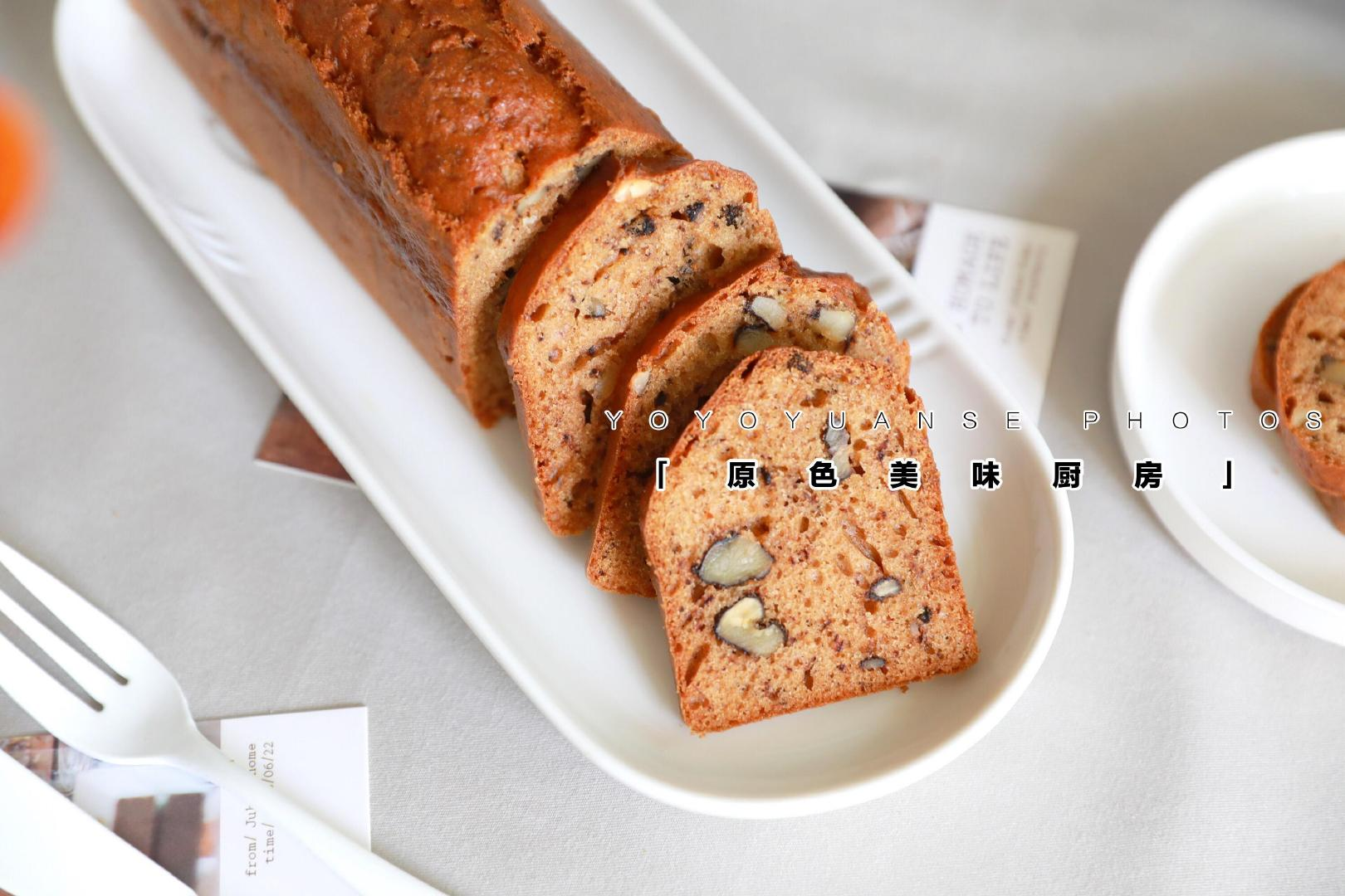 这样的蛋糕好吃不上火,松软可口,同事吃了直点头