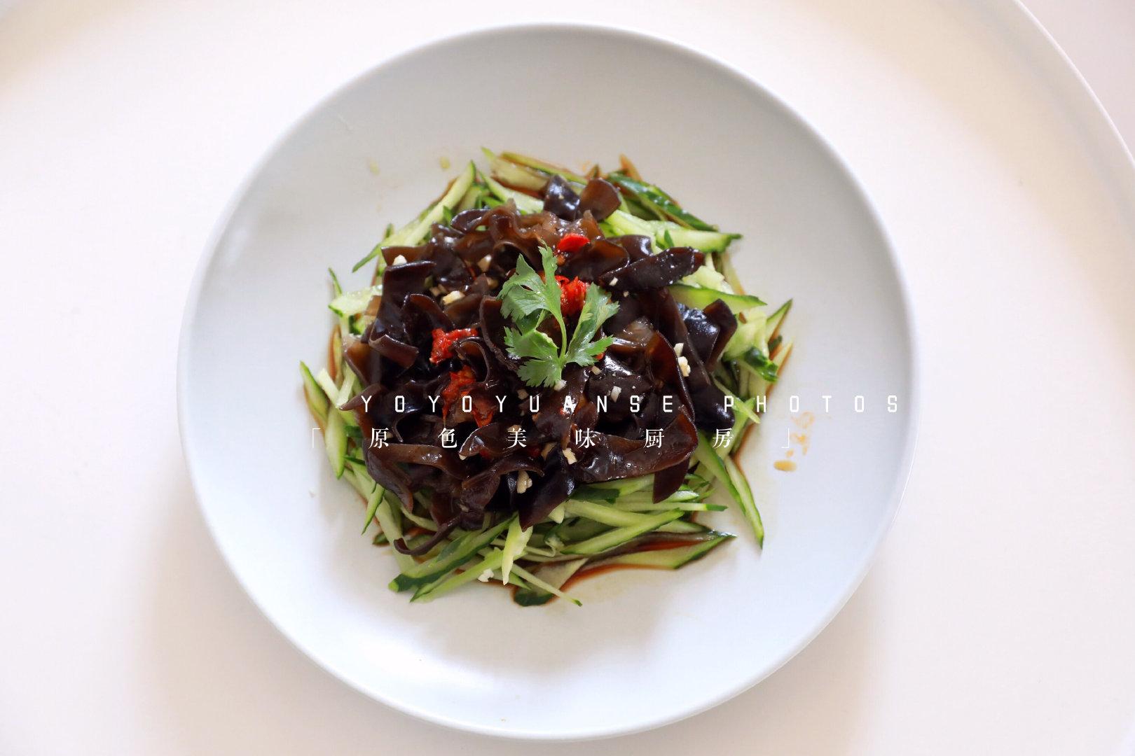 这道快手家常菜,清爽可口又开胃,延缓衰老提升人体免疫力