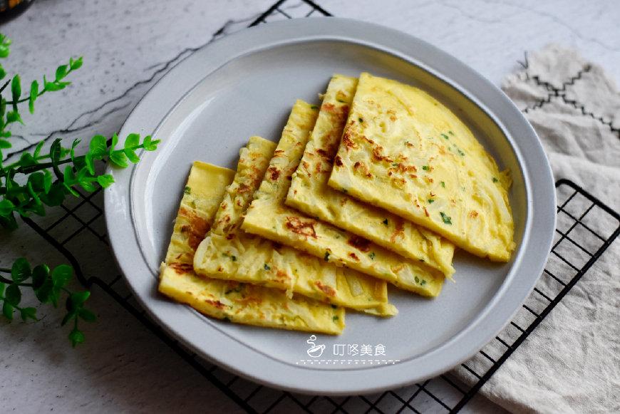 豆浆油条吃腻了,试试这样做早餐,不揉面不碰面,10分钟轻松搞定