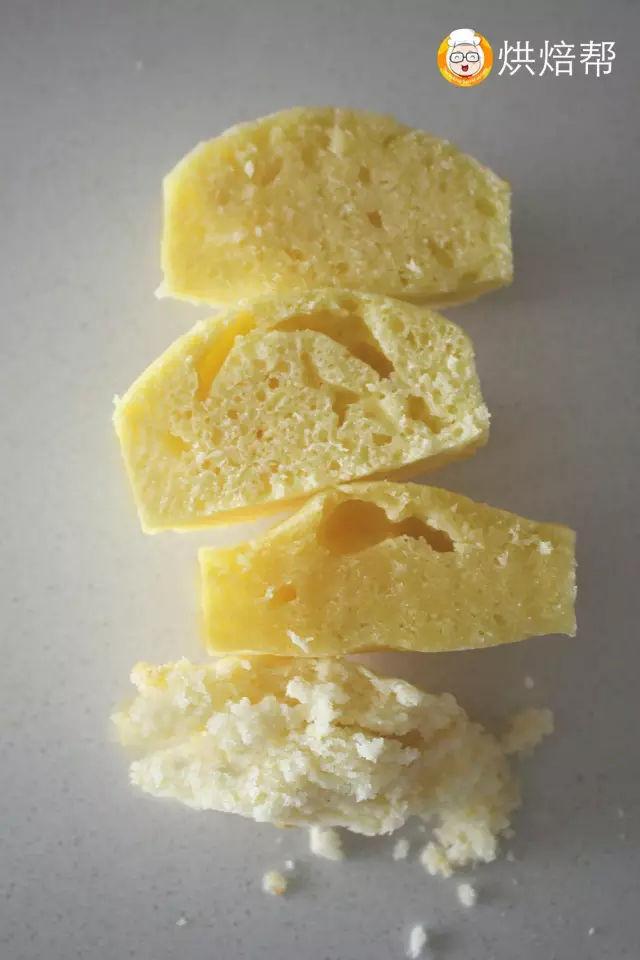 做蛋糕时黄油、泡打粉或蛋液能省略吗?实验告诉你真相……
