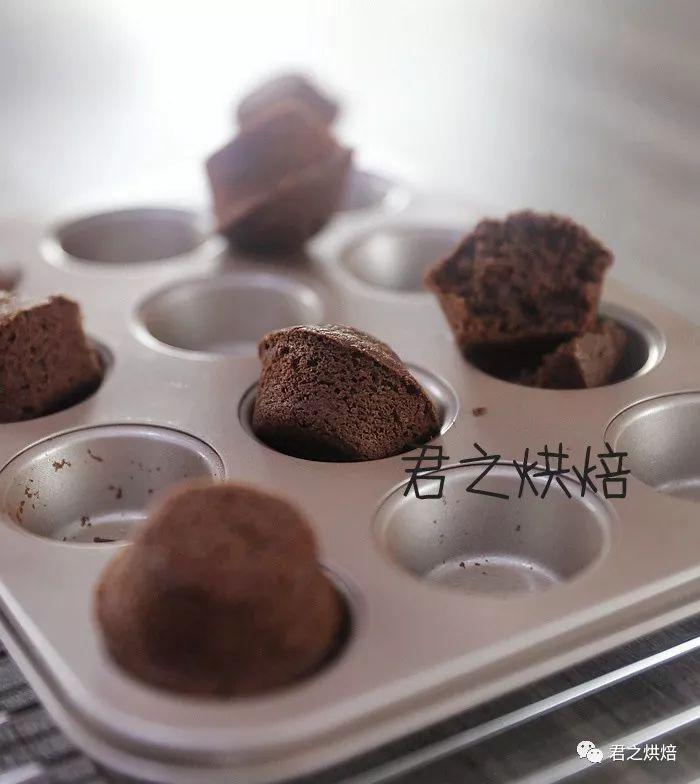 超醇巧克力蛋糕
