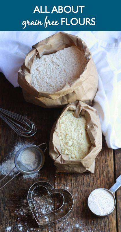 细说关于面粉的那些小秘密!