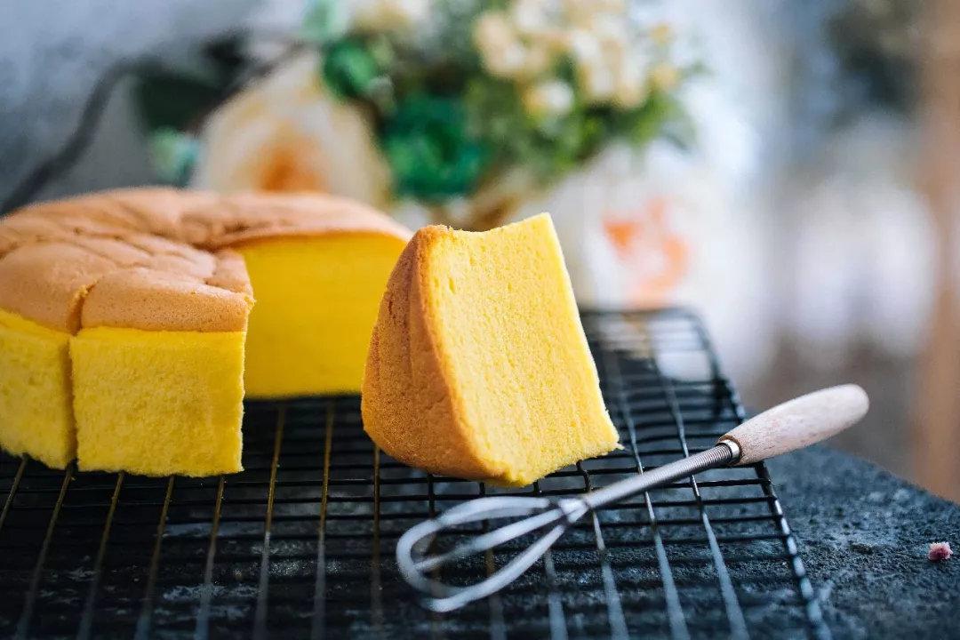 蛋糕都吃过,这款养胃又美味的蛋糕你吃过没?只需要多加一种材料就能做到!