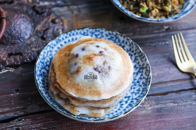 东北人就稀罕这早餐,连吃7天也不腻,看完得流哈喇子!