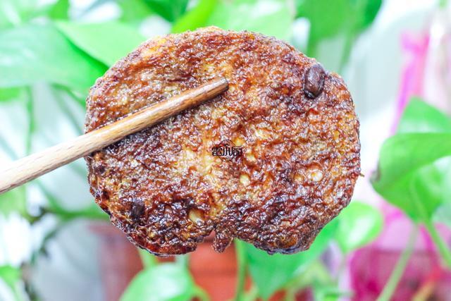 它不是鸡,却比鸡肉好吃10倍,又香又Q弹,吃得不想放筷子!