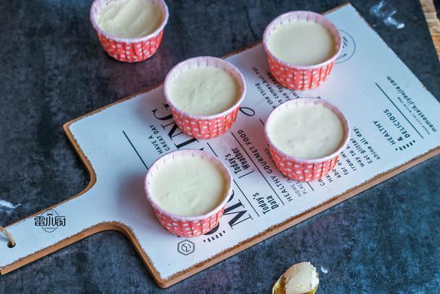 想吃雪糕不用买,详细的配方做法告诉你,松软香浓,简单健康!