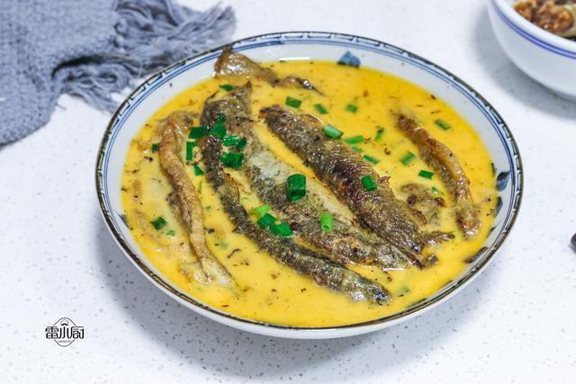 眼下最好吃的鱼就是它,肉多刺少,老少皆宜,隔三差五必1顿!