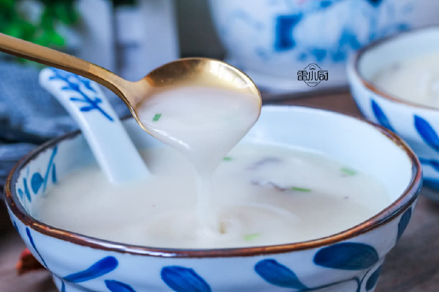秋季养生多喝汤,这7种汤经常喝,体质变好抵抗力也强了!