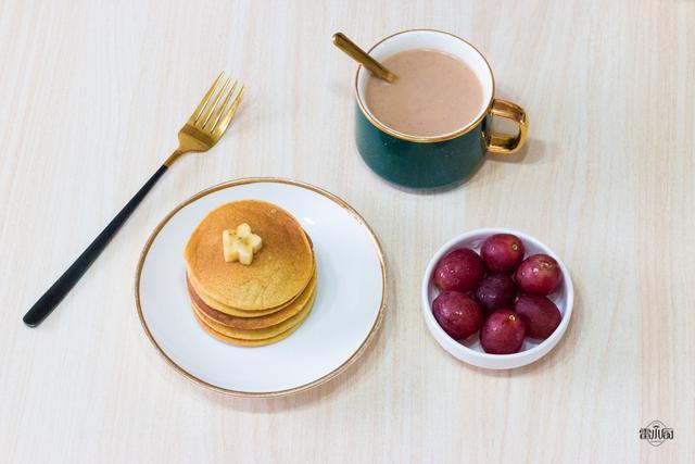 要想孩子身体棒,每天早餐这样搭配,营养全面又美味,孩子超爱吃