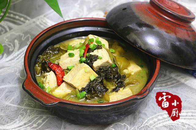 豆腐这样吃,越吃越瘦,瘦子就不要尝试了