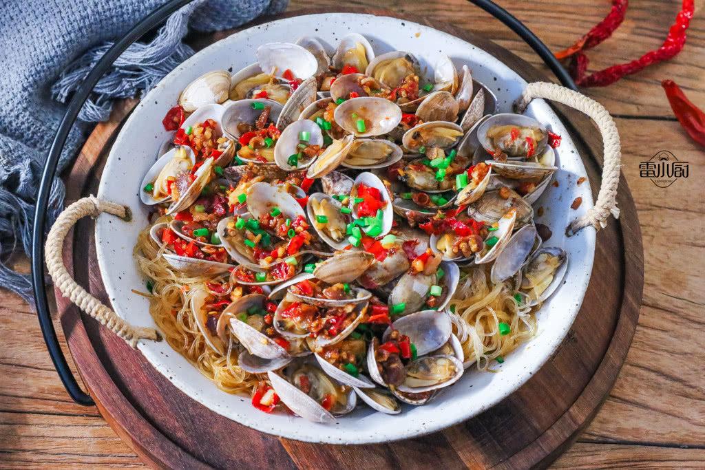 这种海鲜5块钱一斤,低脂肪,低热量,好吃补钙不长膘!