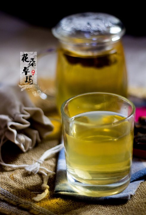 【韩食】酸角养生两吃法