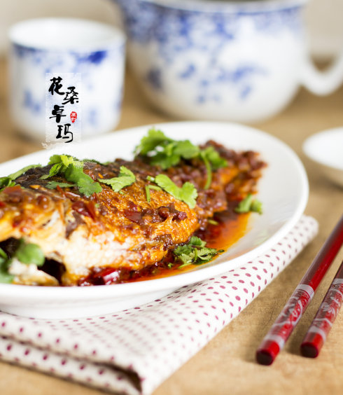 备受大众亲睐的鱼肉做法——豆瓣鱼