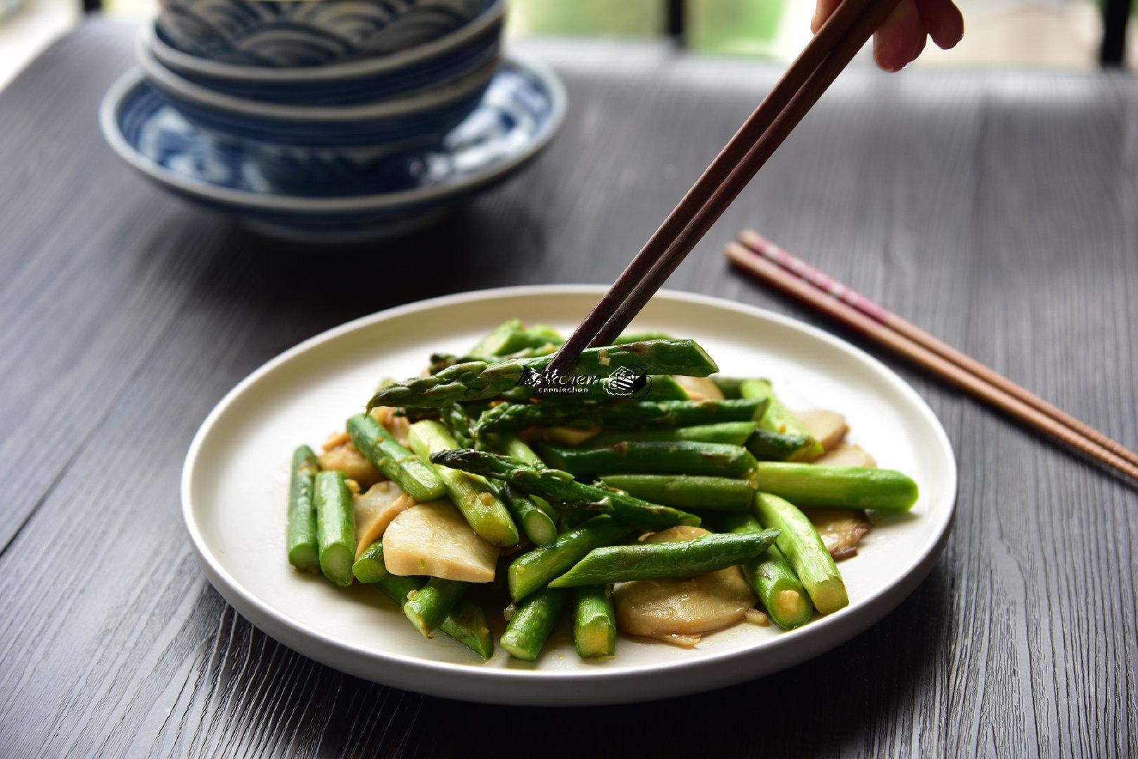 减肥瘦身期间不能错过这菜,这两样简单炒一下,饱口福还甩掉赘肉