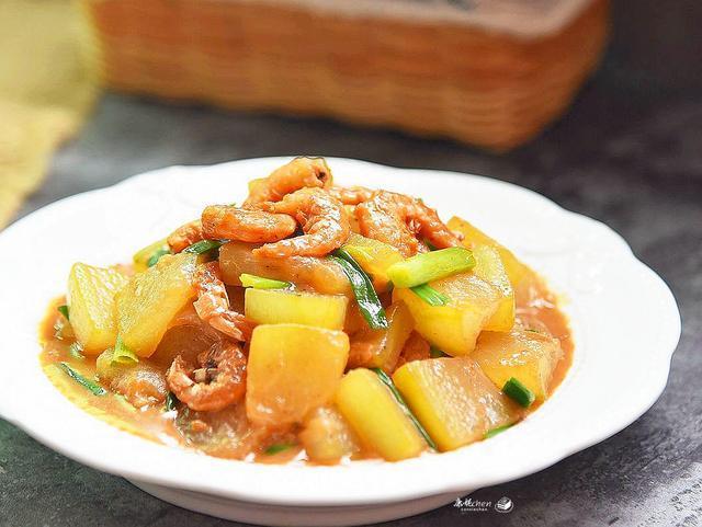 天热我家最爱吃这6道菜,清爽消暑又开胃,简单快手,很适合夏天