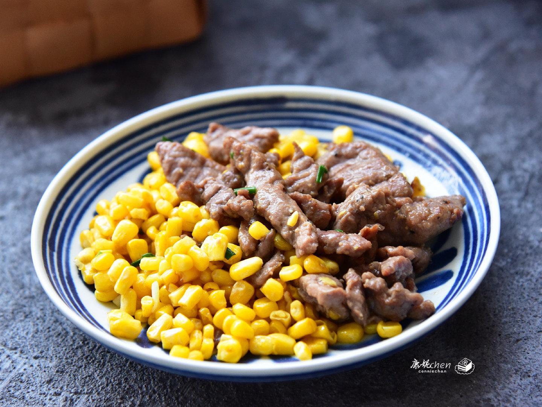女儿最爱这道菜,炒一炒就能上桌,虽然贵了点,但孩子多吃体质好
