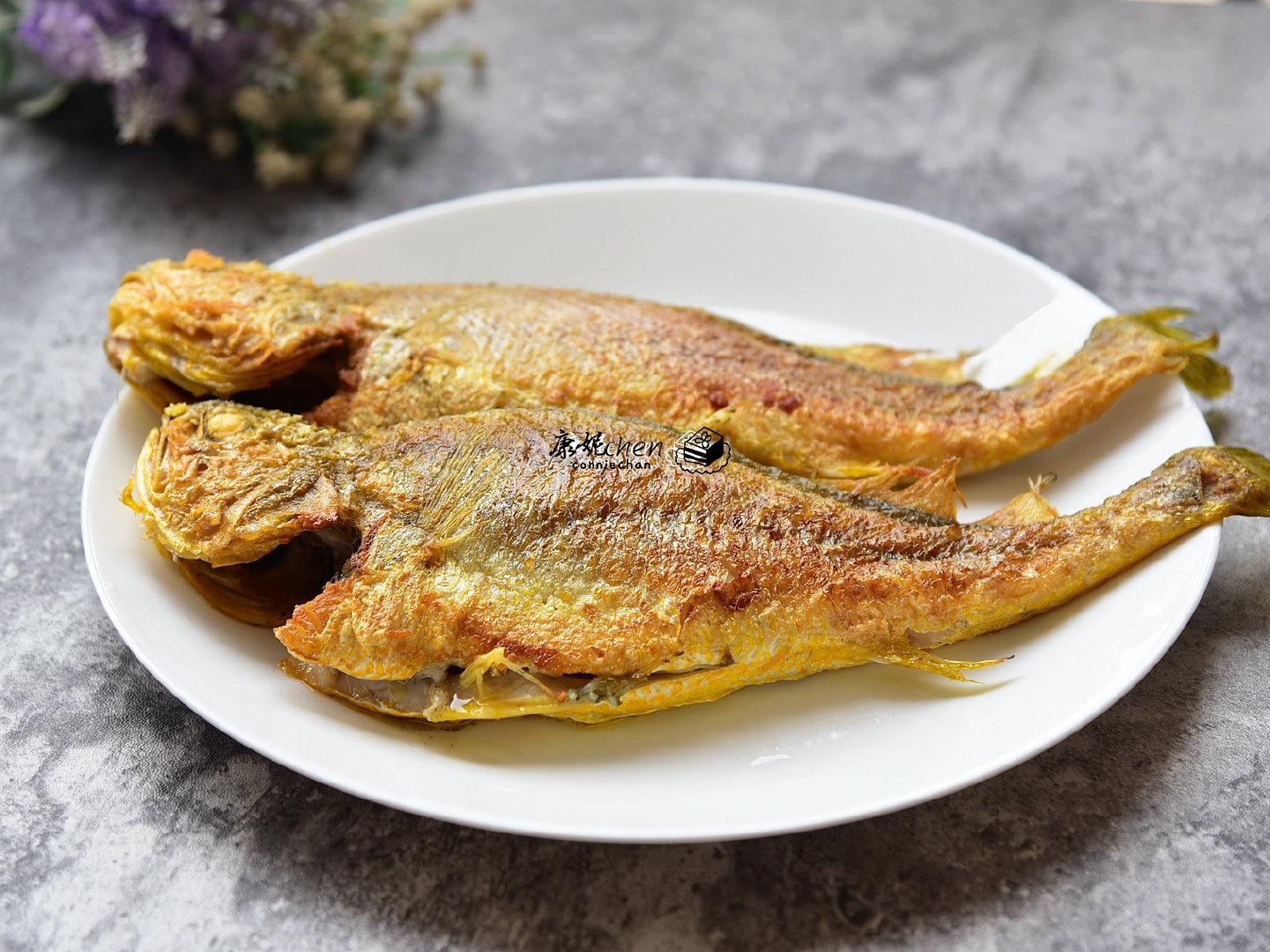 孩子很喜欢吃这鱼,肉多刺少,简单煎一下,香喷喷,孩子吃身体棒