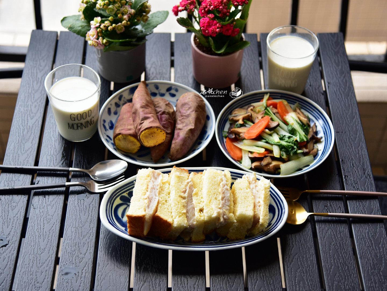 孩子早餐吃什么?分享7款营养早餐,孩子吃得好,长个子身体棒