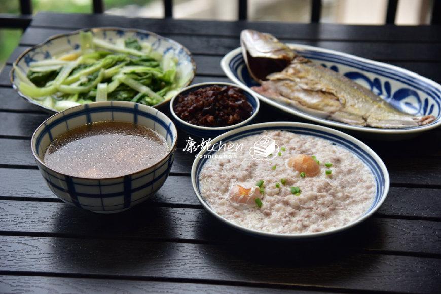 我给老公做的晚餐,简简单单的3菜1汤,老公夸我把生活过得有滋味