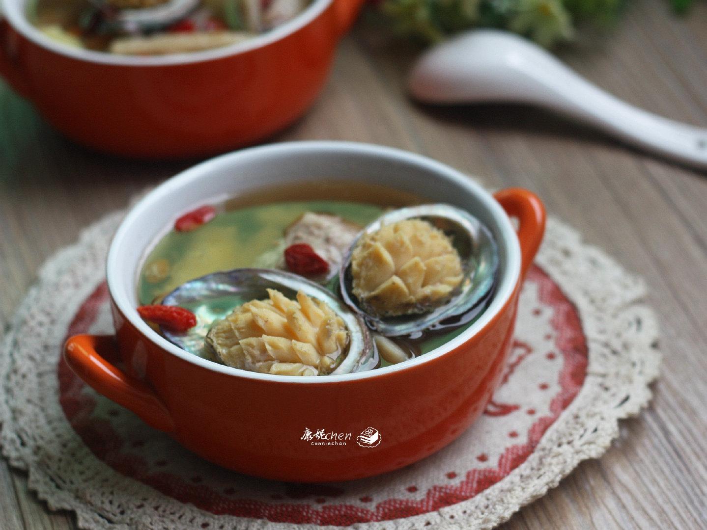 新春宴客少不了汤羹,这6款营养汤,鲜美滋味又清润,老少皆宜