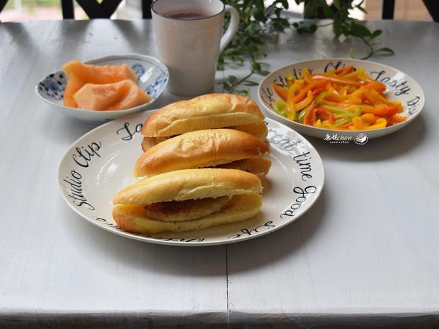 老公孩子都爱吃这早餐,营养均衡,比快餐店强多了,分享详细做法