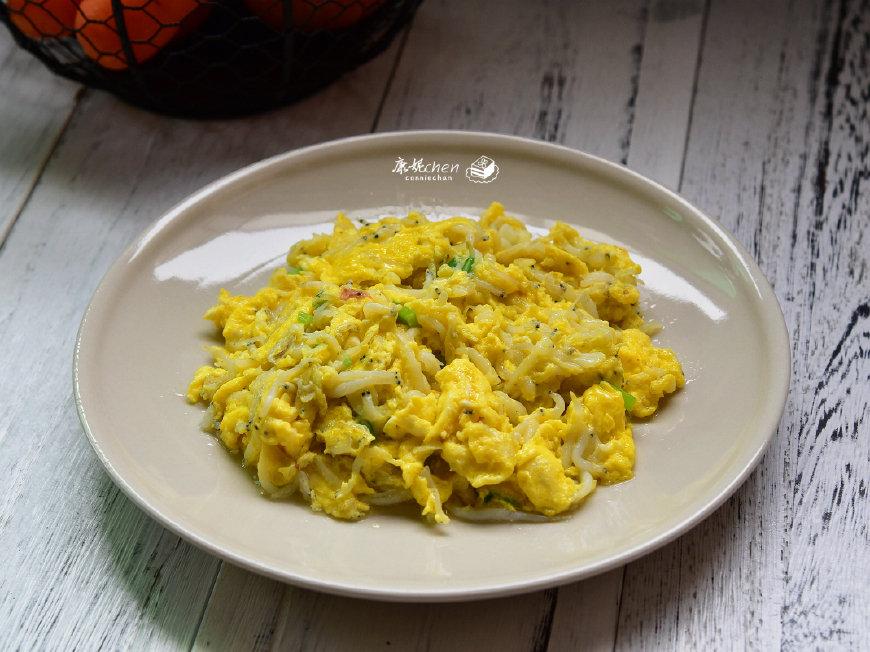 这6道炒鸡蛋只需5分钟上桌,简单易做营养好,一学就会,值得收藏