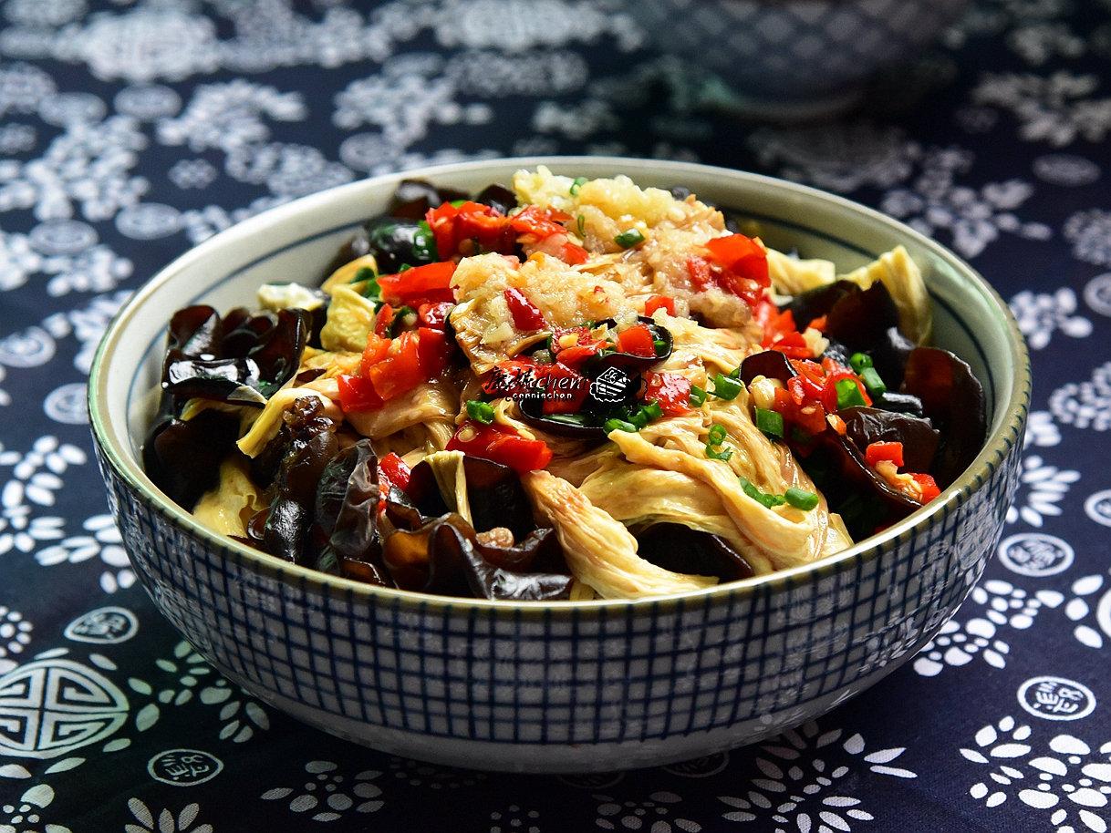 这些家常菜百吃不厌,营养与美味一点不少,减肥去油腻,越吃越美