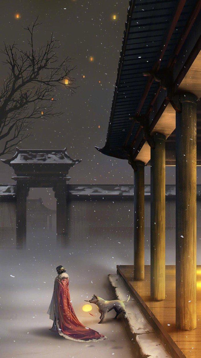 itotii晚安心语说说0524:星星是银河递给月亮的情书,你是世间赠于我的恩赐