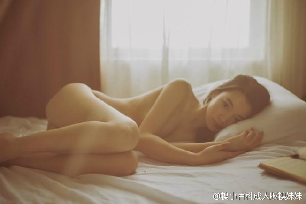 裸体艺术你不懂