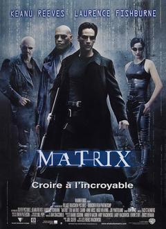 黑客帝国 The Matrix