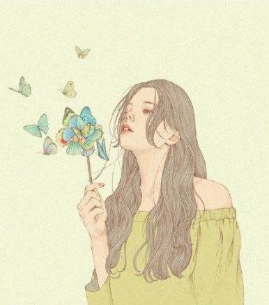 itotii晚安心语191213:一定要爱着点儿什么,恰似草木对光阴的钟情