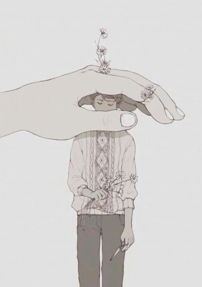 晚安心语句子191122:别承诺做不到的事,别给人希望又让人失望