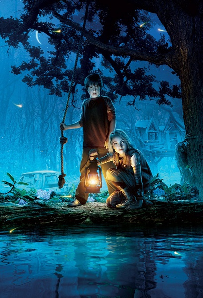 2007高分奇幻冒险《仙境之桥》BD1080P.国英双语.中英双字