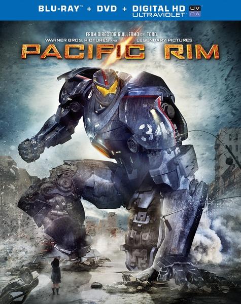 2013高分动作科幻《环太平洋》BD1080P.国英双语.高清中英双字