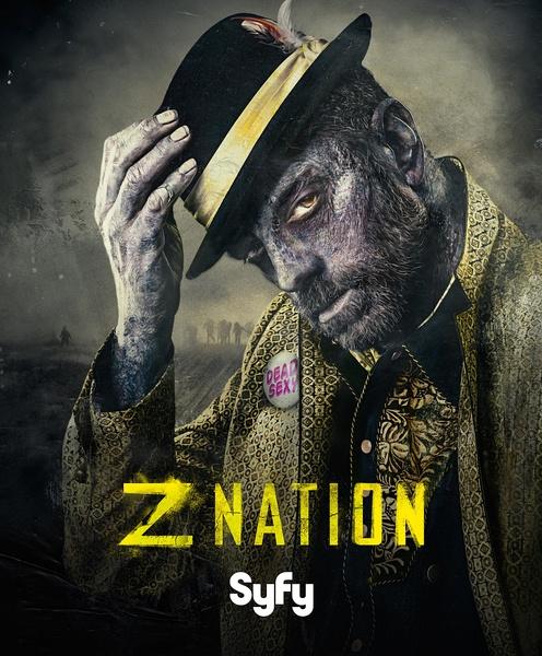僵尸国度S01~S03全集 HD720P 迅雷下载