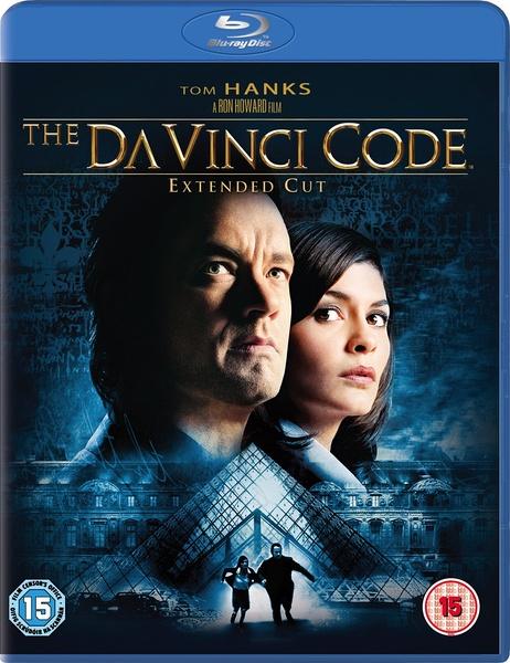 2006汤姆汉克斯悬疑《达芬奇密码》导演剪辑加长版.BD1080P 高清下载
