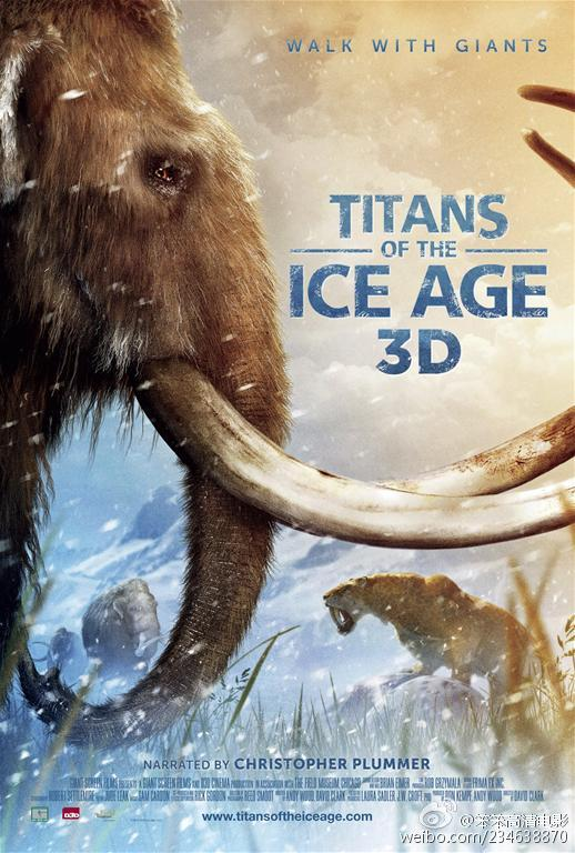 冰河巨兽全集 2013英国BBC纪录 HD720P 迅雷下载