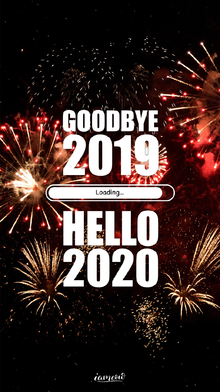 2020第一天晚安心语句子:一直在等,讲道理但会偏心我的人